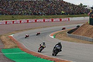 Le Sachsenring prolonge son contrat avec le MotoGP
