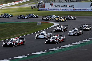Toyota cache son vrai rythme, selon Menezes