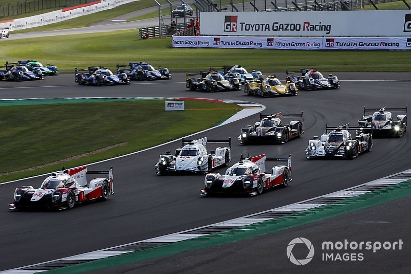 Toyota hid true pace at Silverstone, says Menezes