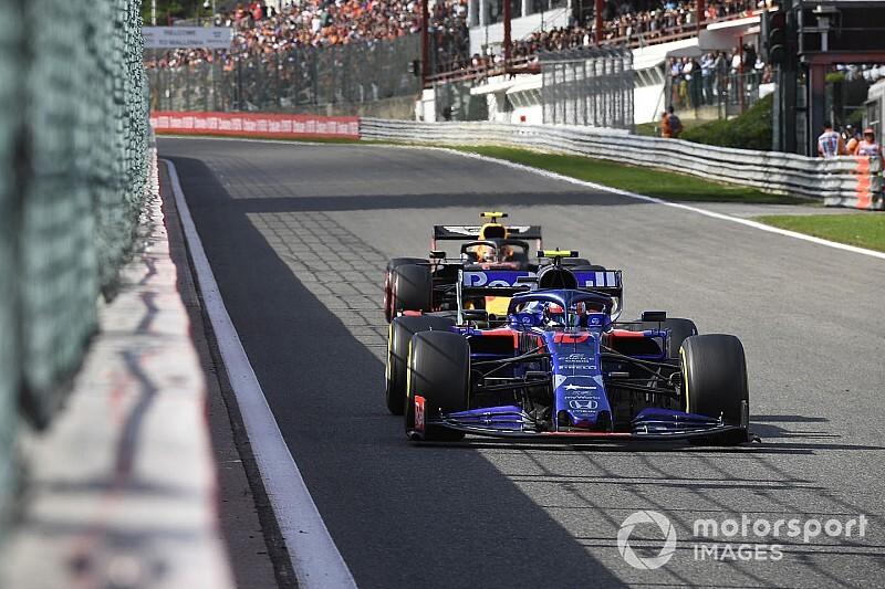 GALERIA: Após anúncios de Albon e Gasly, relembre dança das cadeiras de Red Bull e Toro Rosso na Fórmula 1