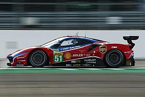 WEC: Ferrari perde la potenziale vittoria per una penalità errata