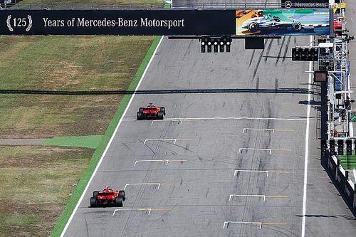 Why Ferrari must be regretting its off-season changes