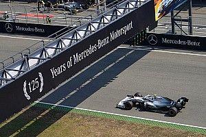 Вольф: Mercedes не готов вмешиваться в ситуацию с Гран При Германии