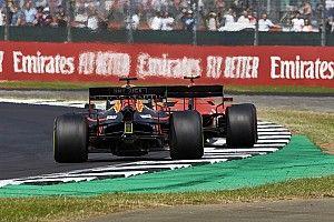 Ook op Silverstone scherpe controle op 'track limits'
