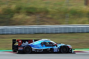 "Antonin Borga (Cool Racing): ""Ein fantastisches Abenteuer"""