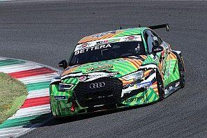 TCR Italy, Mugello: Gavrilov è il più veloce, ma la pole position è di Bettera