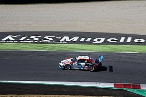 Carrera Cup Italia, Mugello: Iaquinta raddoppia in gara 2 e Conwright va in testa!
