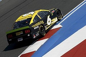 """Ryan Newman: """"We're not done, we're just out at this point"""""""
