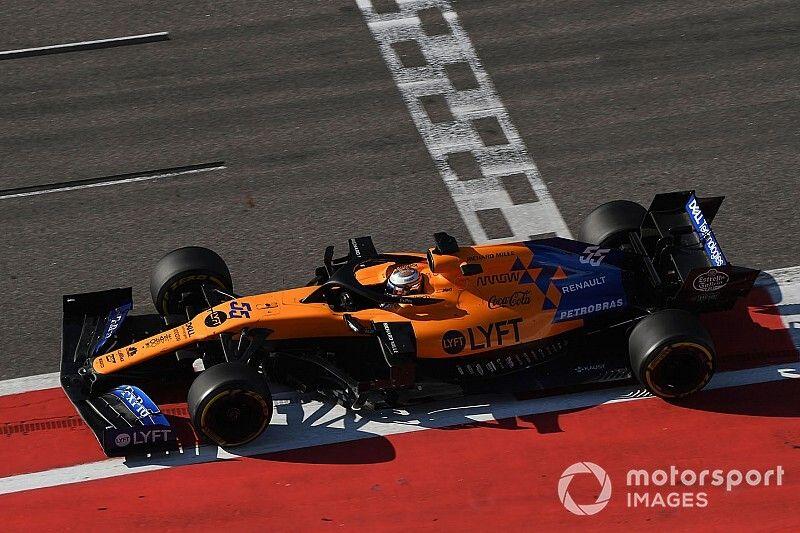 McLaren no consideró a Ferrari ni un motor propio para 2021
