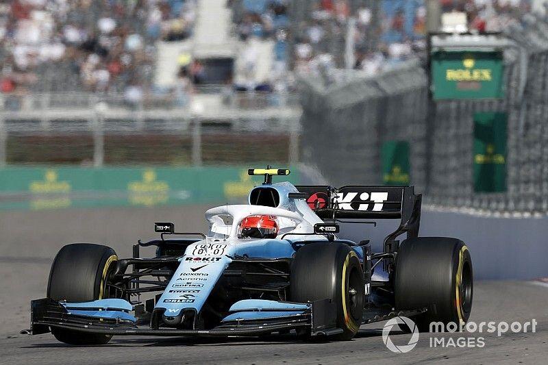 Abandon de Kubica : Williams maintient sa version