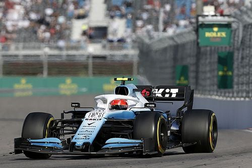 Abandon de Kubica : Williams maintient sa version