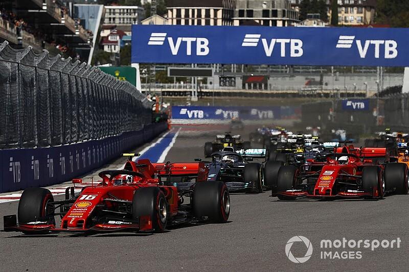 Леклер: Я всегда верю Ferrari, но нам предстоит разговор