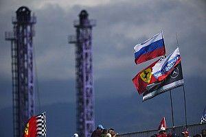 Sochi, 2020'de iki F1 yarışına ev sahipliği yapabilir