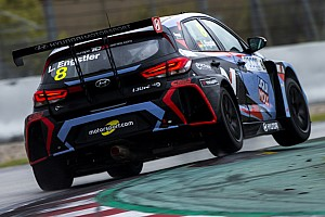 Luca Engstler correrà con la Hyundai a Macao al posto di Farfus