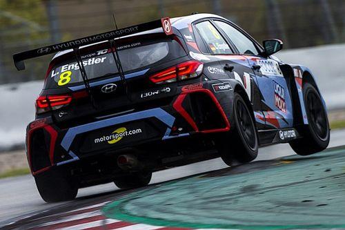 Luca Engstler courra avec Hyundai à Macao à la place de Farfus