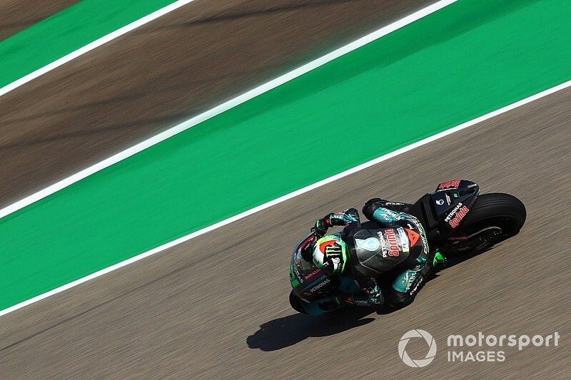 Why perceptions of Morbidelli are 'distorted'