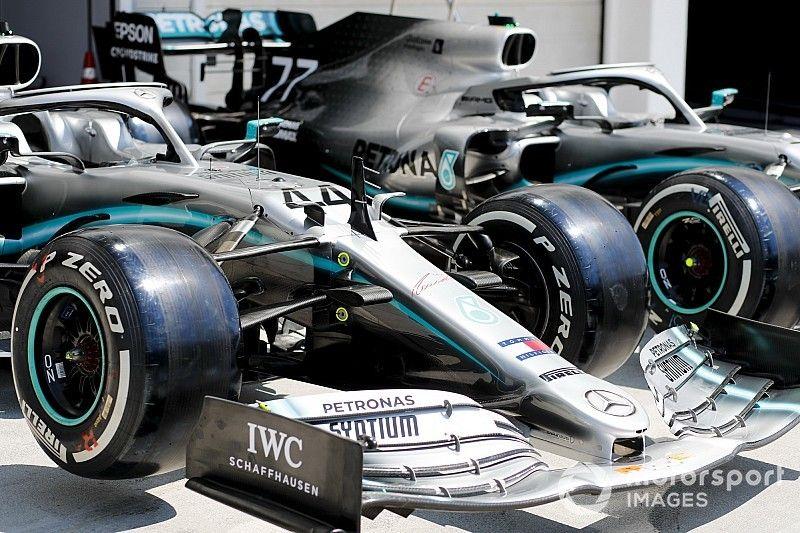 Caça a Hamilton e luta contra o desemprego em jogo no GP da Hungria