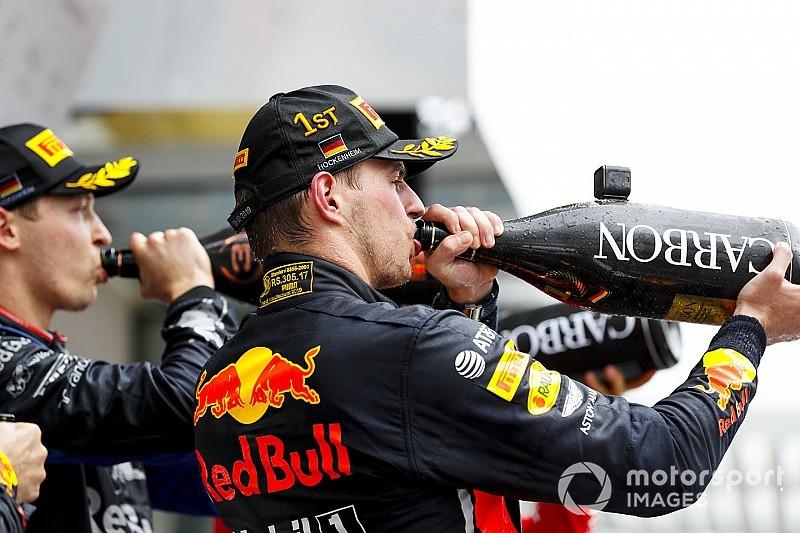 A Forma-1 még mindig a világ legnagyszerűbb motorsport-sorozata