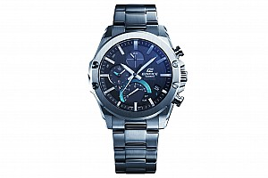 Promoted: What sets this Casio EDIFICE watch apart from the rest