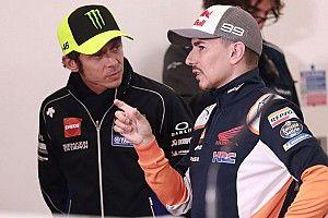 Petronas, 2021'de Lorenzo/Rossi kadrosuyla yarışacağını reddetti