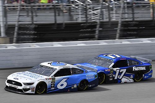 How Roush Fenway plans to tackle a year of transition in NASCAR