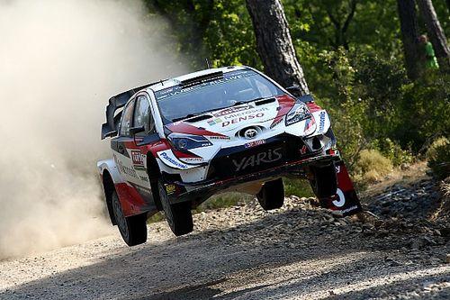 WRC, Rally Turchia, PS2: Latvala vince e va in testa alla corsa
