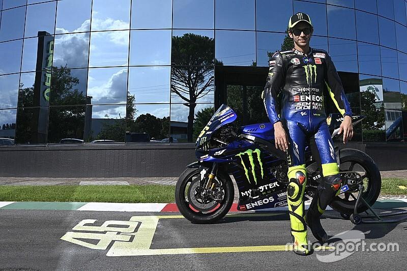 Buon compleanno Valentino Rossi, per il Dottore sono 41 anni
