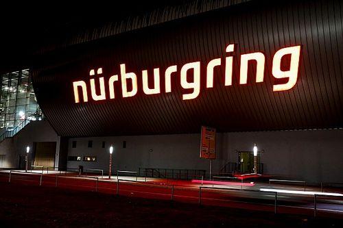 Sirkuit Nurburgring Bersedia Bantu F1 seperti Tahun Lalu