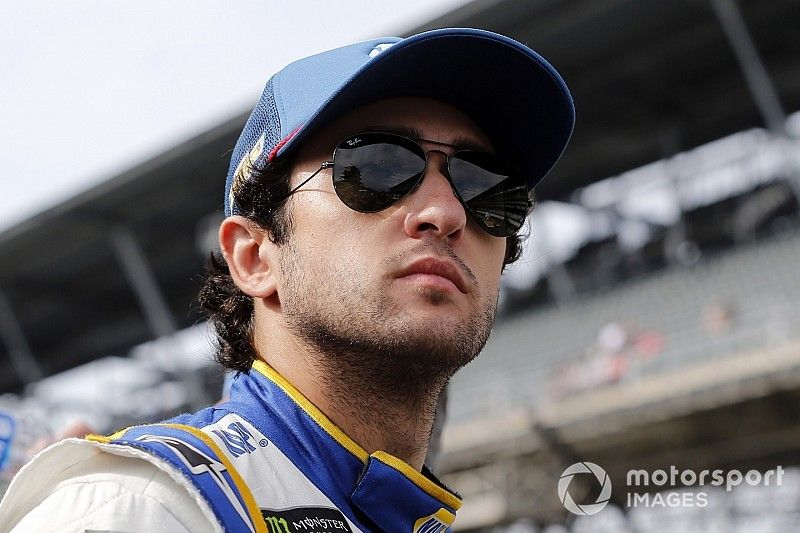 """Chase Elliott: """"I know it's in us"""" to win a Cup championship"""