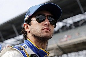 "Chase Elliott: ""I know it's in us"" to win a Cup championship"