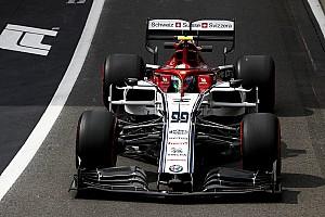 Alfa Romeo Racing intensifie sa coopération avec Additive Industries