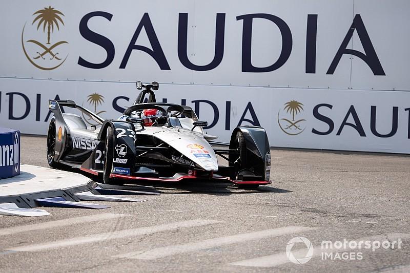 Fórmula E: Buemi conquista pole para corrida 1 de Nova York; Di Grassi é 14º