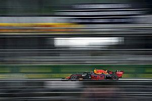 Скорость Red Bull в Сильверстоуне стала лучшей с 2011 года. В Honda удивились и пообещали разобраться