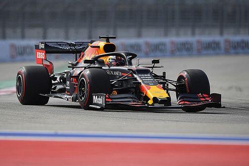 EL2 - Verstappen mène avant la pénalité inéluctable