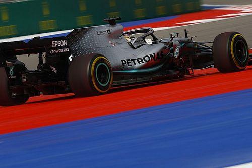 LIVE F1, GP di Russia: Libere 3