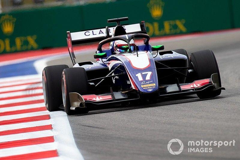 FIA F3: Devlin DeFrancesco correrà con Trident anche nel 2020