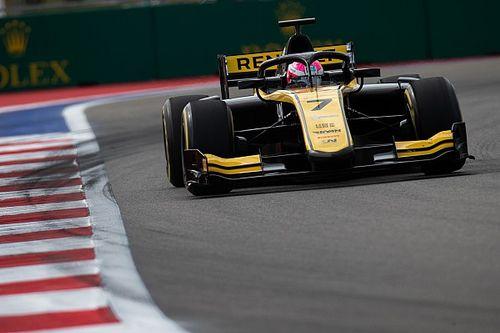 Miért Zhou a tökéletes győztese az F1 első virtuális nagydíjának?