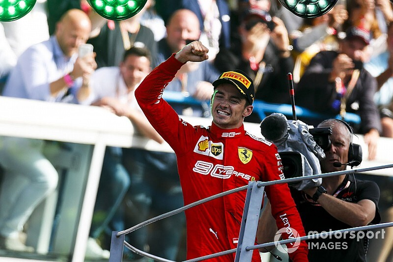 "Vasseur points to Leclerc trait that ""only champions"" have"