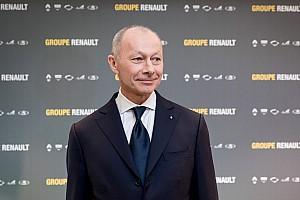 Thierry Bolloré officiellement écarté de Renault