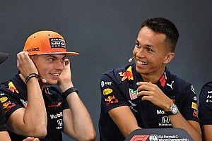 Элбон провалится, Ферстаппен победит. Пять смелых прогнозов на Гран При Абу-Даби
