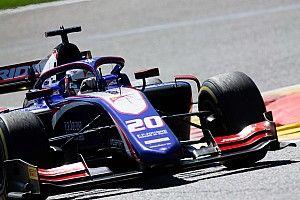 Три команды Ф2 выставят по одной машине в Монце после аварии Юбера