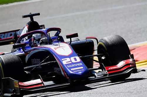 Sequestrata la vettura di Alesi, Boschung salta Monza