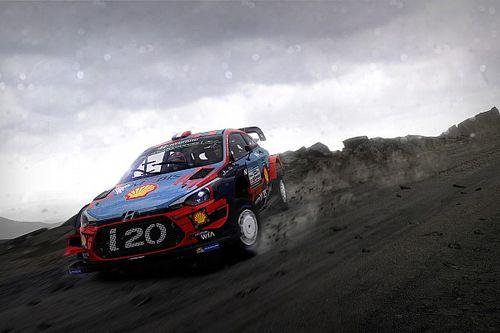 'WRC 8', una nueva realidad para los fans del Mundial