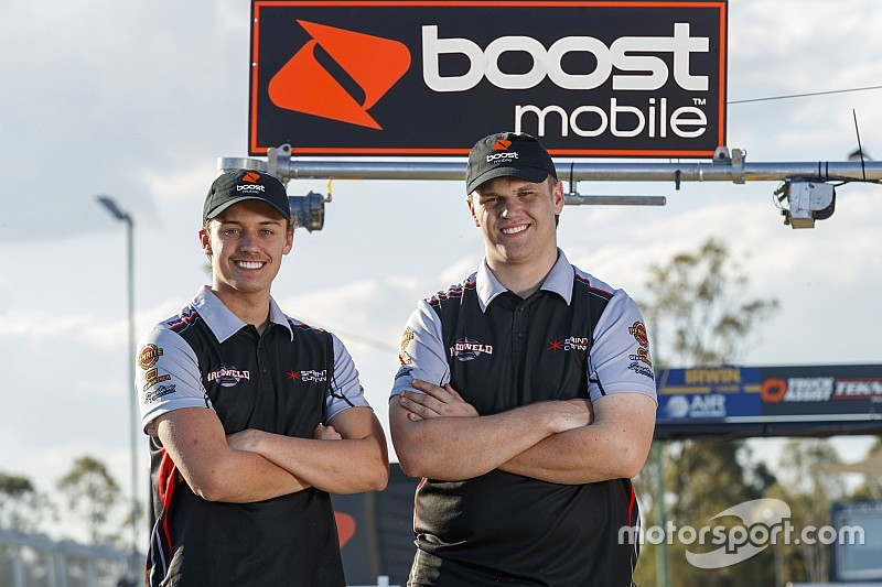 Boost backs Bathurst 1000 wildcard entry