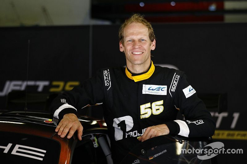 WEC: in Bahrain c'è Bergmeister, Cairoli corre nel GTWC