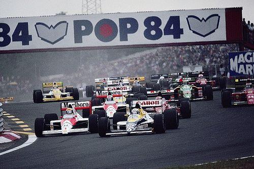 GP Hongaria: Semua pemenang sejak 1986
