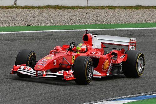 """Hülkenberg: """"Seguro"""" de que Mick Schumacher llegará a F1"""