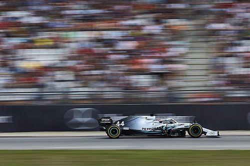 EN VIVO: Sigue el GP de Alemania de F1