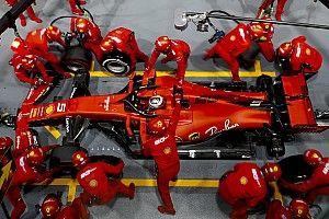 Бинотто поставил Ferrari цель – быть смелее