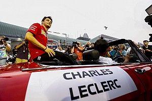 Az utolsó 5 futam alapján Leclerc vezetné a bajnokságot: Bottas hatalmasat zuhant